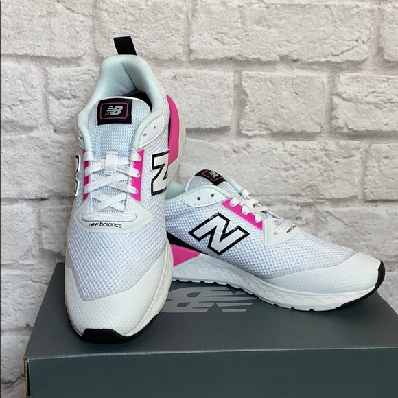 New Balance Lifestyle Tennis Shoes Sz 8